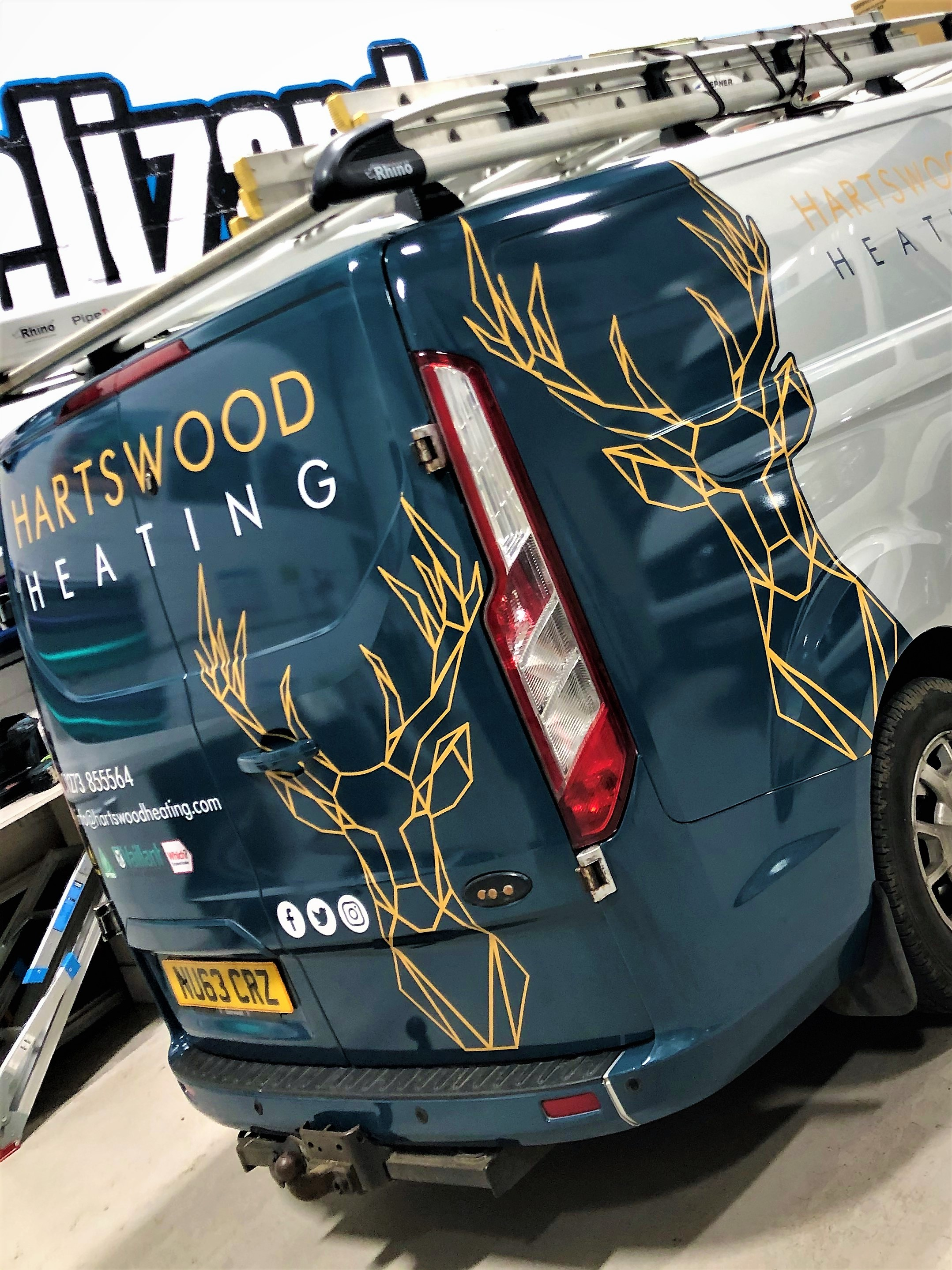 HARTSWOOD HEATING