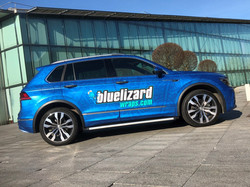 BlueLizardWraps