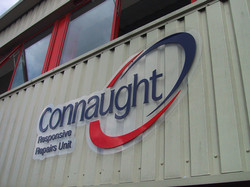 cut-out-acrylic-text-connaught