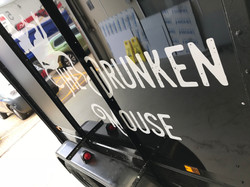 THE DRUNKEN MOUSE TRAILER GRAPHICS
