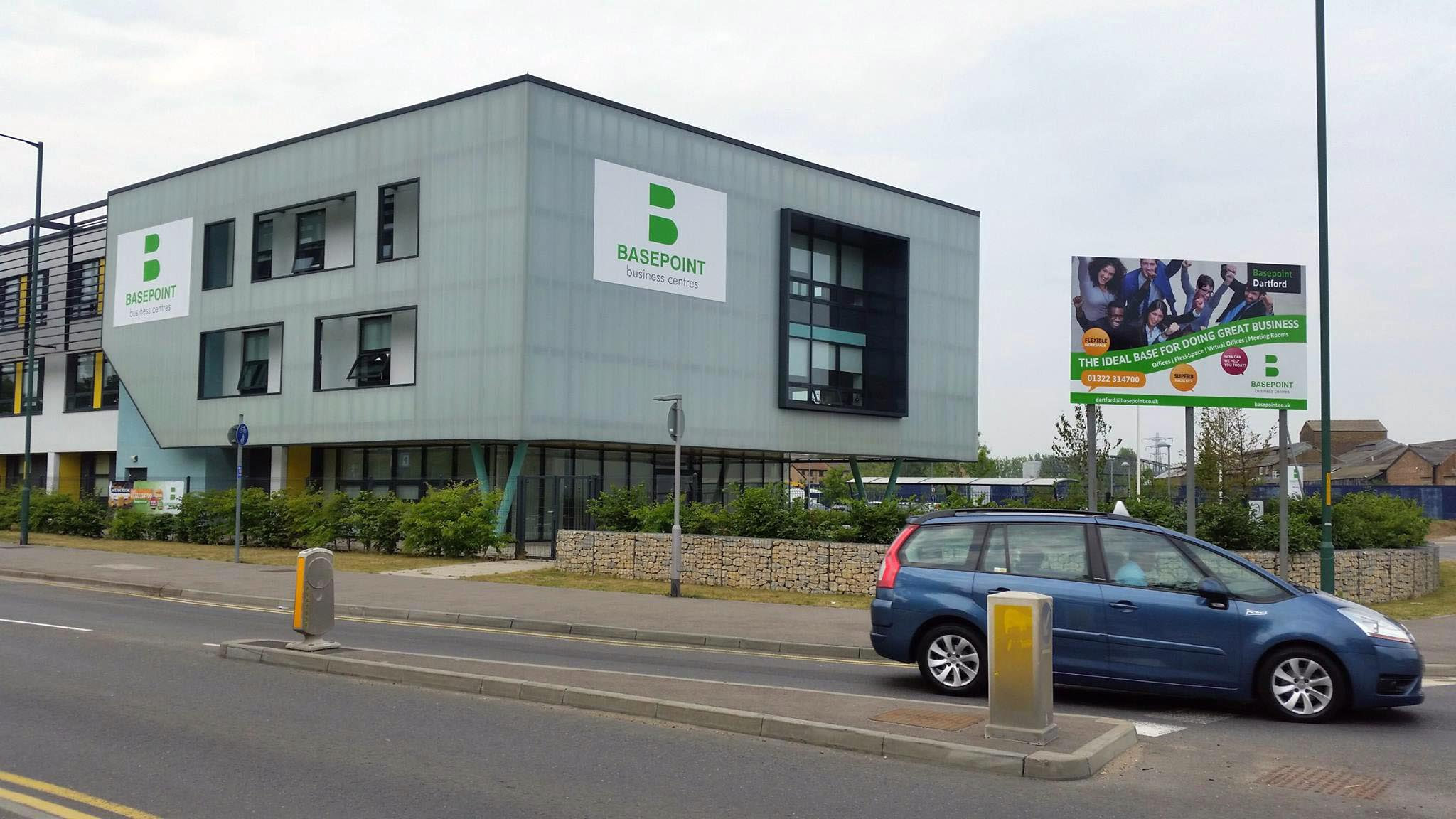basepoint dartford