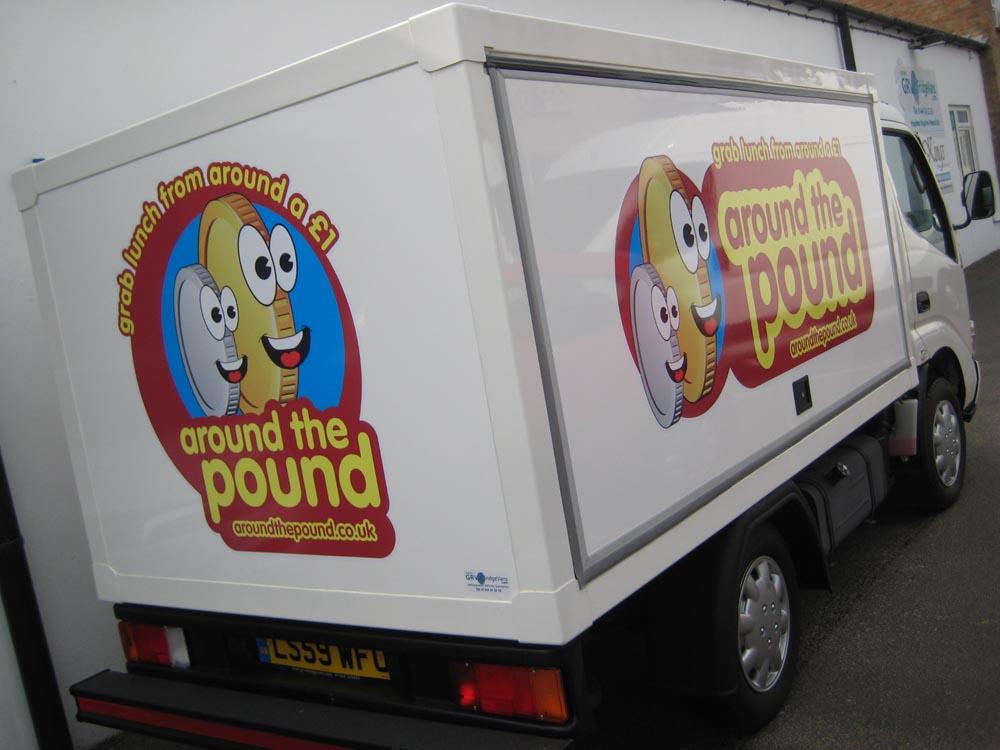 pound-dyna