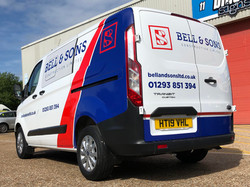 BELL & SONS