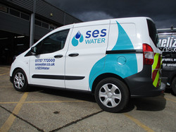 SES WATER