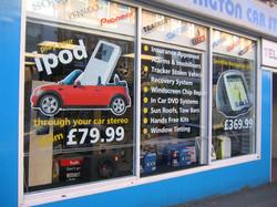 window-graphics-orpington-car-stereo