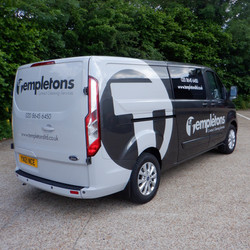 Templeton Cleaning Services Ltd