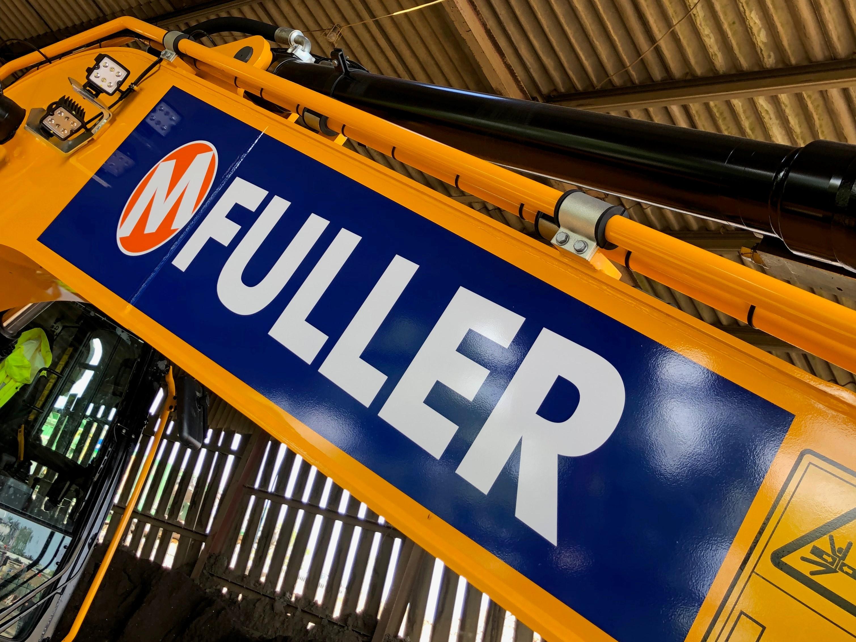 M FULLER