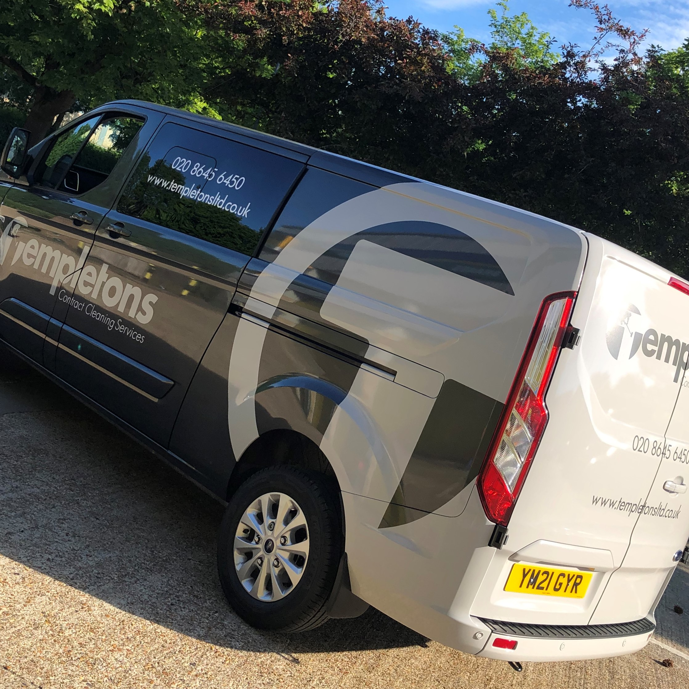Templeton Cleaning Services