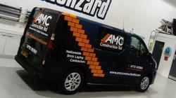 AMC CONTRUCTION