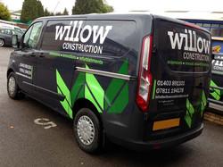 willow-transit-custom