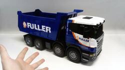 Model Fuller 2