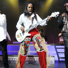 Earth, Wind & Fire + The Carlyle Group