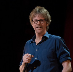 Dana Carvey + Marriott