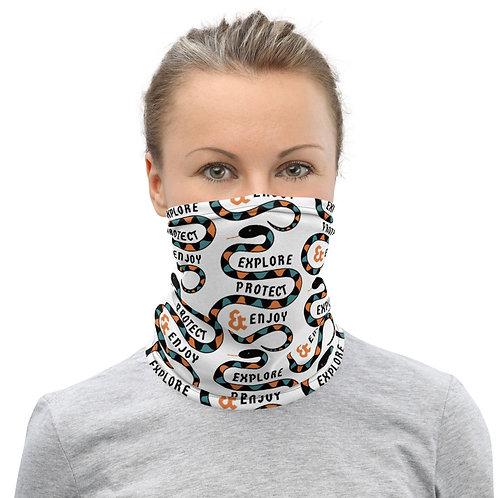 Protect Yer Snek - Neck Gaiter