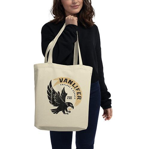 Explore & Expand - Eco Tote Bag