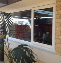 Kitchen Window Replacement