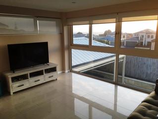 Balcony Conversion Using UPVC Double Glazed Windows