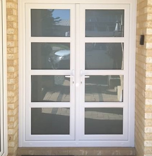 White%20Front%20Doors%20With%20Obscure%2