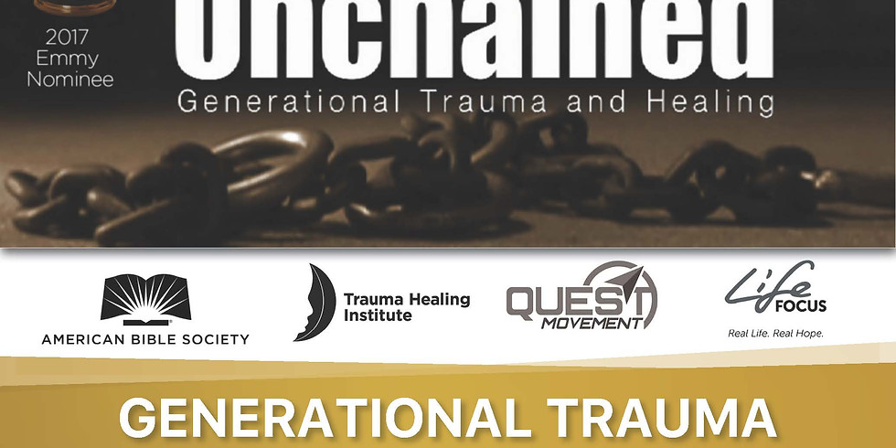 Snapshot: Clergy – Unchained Generational Trauma Documentary and Discussion