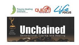 Unchained Generational Trauma Documentary and Discussion - February 9, 2021