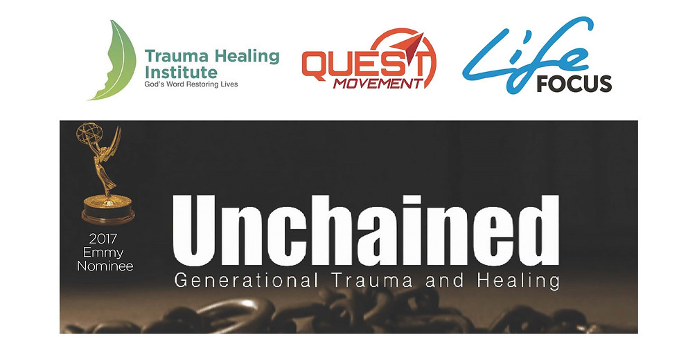 Generational Trauma - Documentary and Discussion - June 29 Session