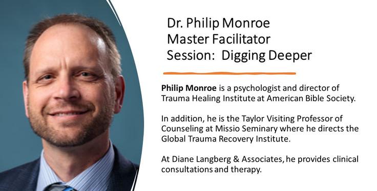 Dr. Philip Monroe