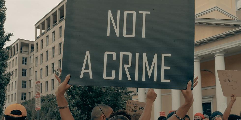 Social Injustice Lament  Sat, July 25