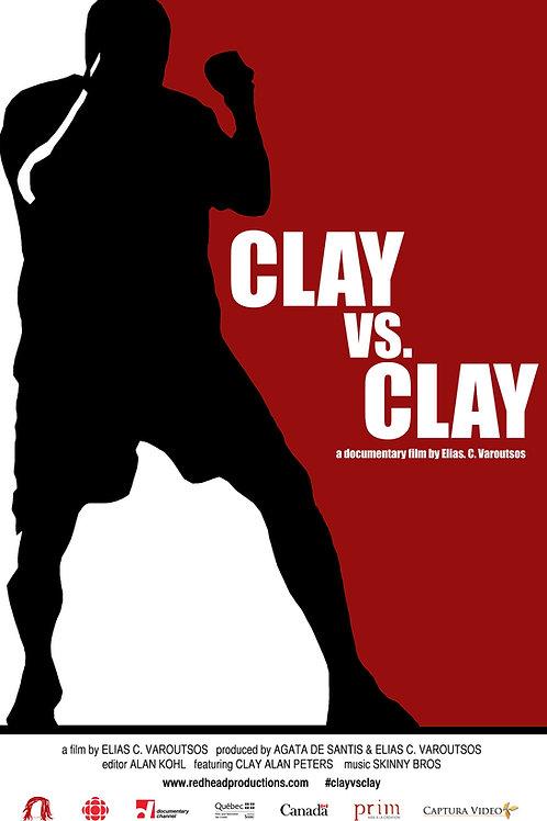 Clay vs. Clay