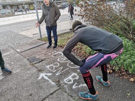 Berlin Hash #2001 - 15.12.2019