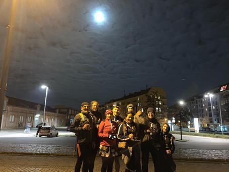 Full Moon Hash #70 - 12.12.2019