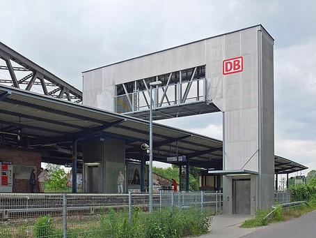 Berlin Hash #2006 - 19.01.2020