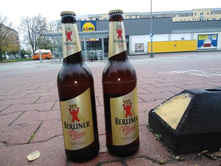Berlin Hash #1994 - 03.11.2019