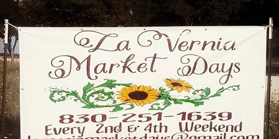 La Vernia Market Days