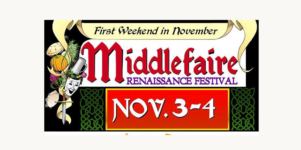 Middlefaire Renaissance Festival