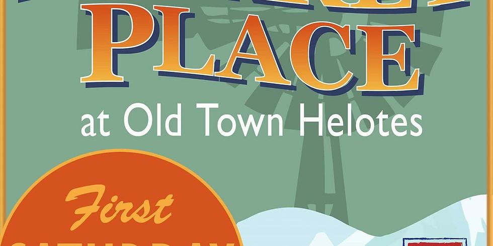 Helotes Marketplace