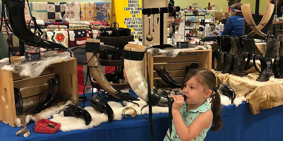 Saxet Gun Show San Antonio