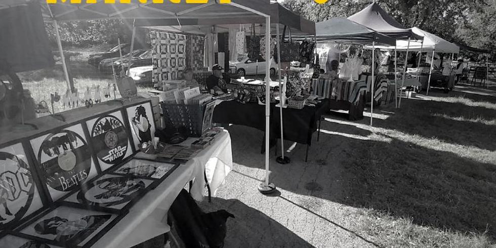 Z's Handcrafter's market