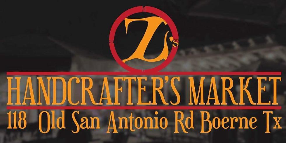 Z's Handcrafter's Market (1)