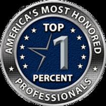America's top one percent