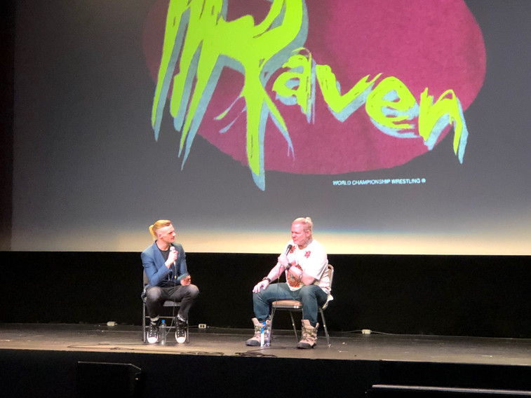 Raven in Vancouver BC - January 30th 2020