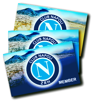 membercard club napoli zrh