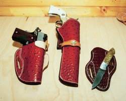 holsters 11