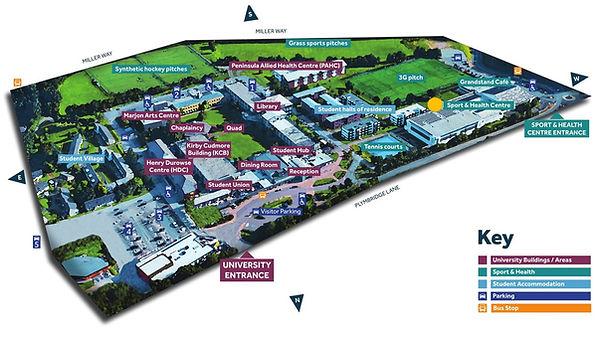 Car Park Map showing rear entrance.jpg