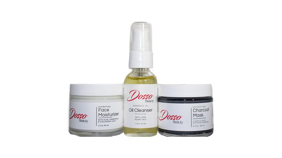 Fresh Face Skin Care Kit