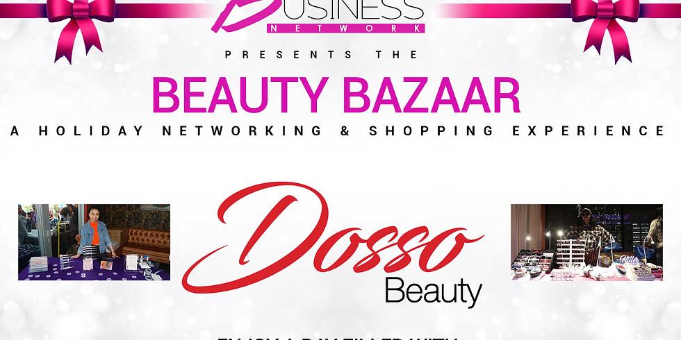 Beauty Business Network: Beauty Bazaar