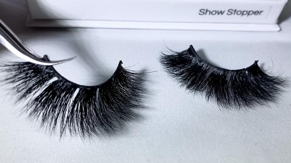 'Show Stopper' 3D Mink Eyelashes