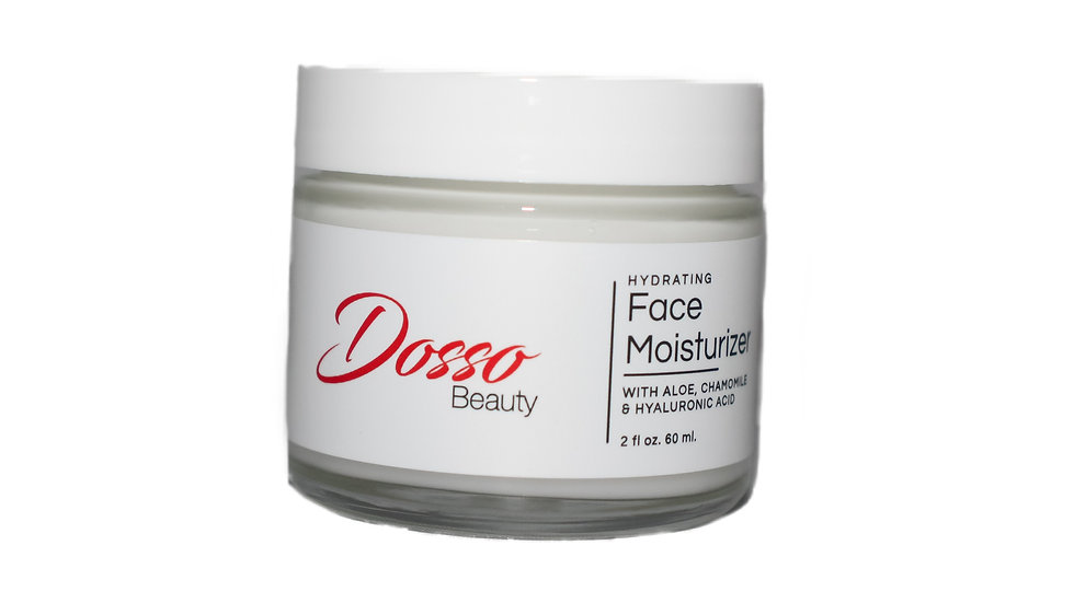 Hydrating Face Moisturizer (2 oz.)