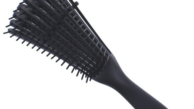Recyclable Detangling Hair Brush