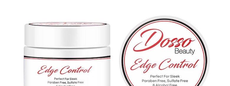 Organic Edge Control