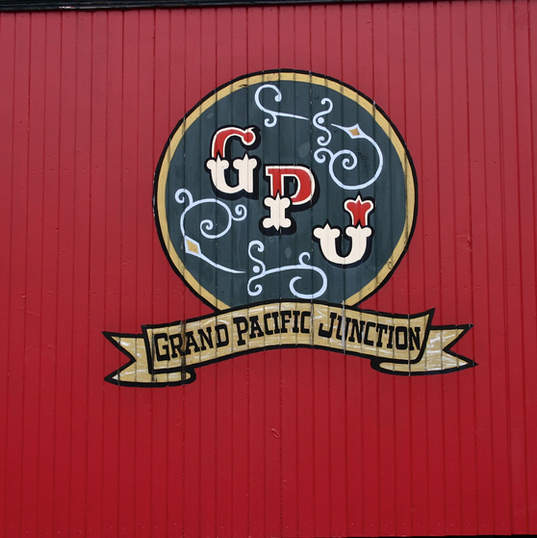 Grand Pacific Junction
